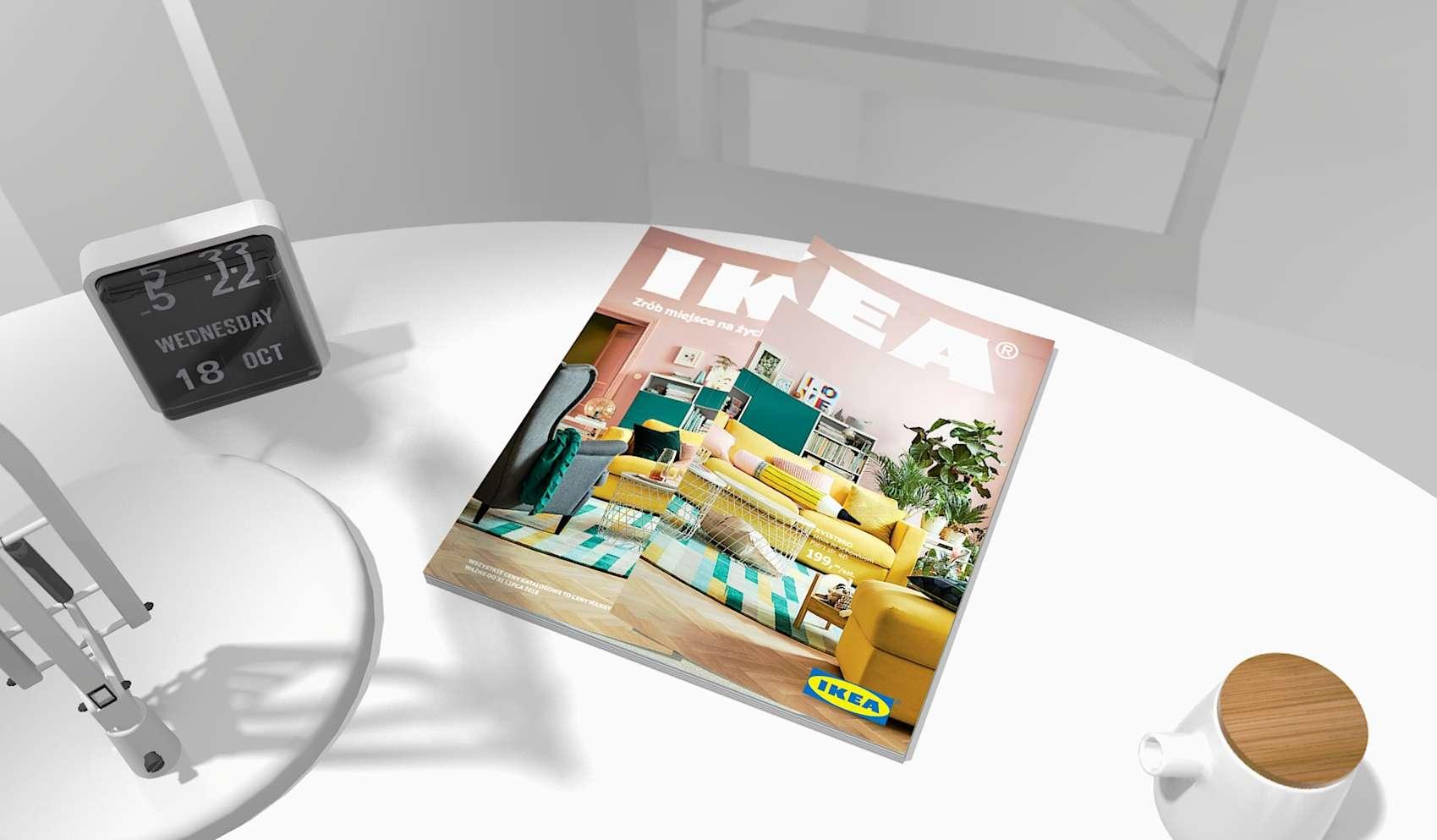 IKEA Catalogue 01